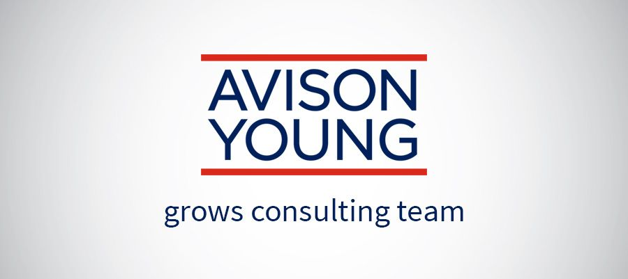 Avison Young grows consulting team
