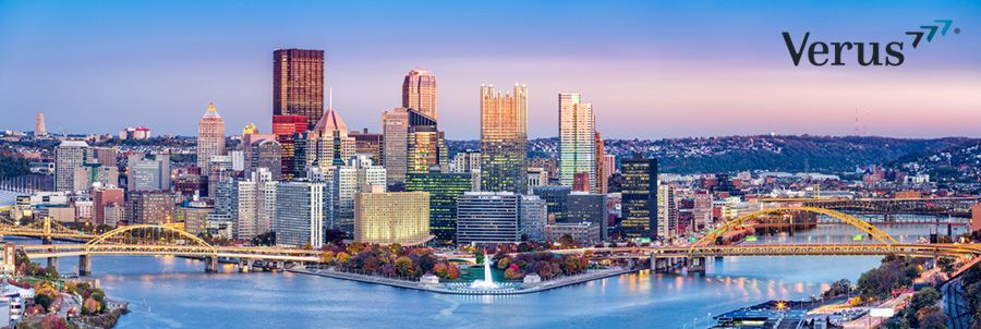 Investment consultancy Verus opens Pittsburgh office
