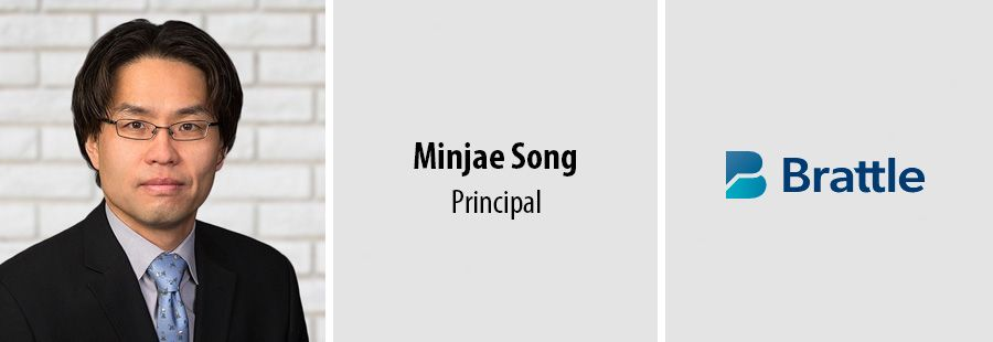 MinjaeSong, Principal, Brattle Group