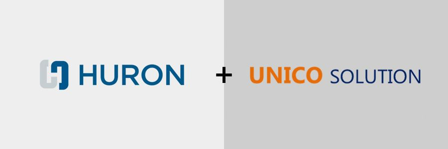 Huron acquires data management consulting firm Unico Solution