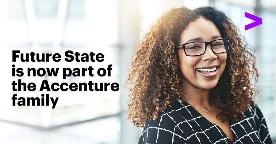 Accenture acquires change management consultancy Future State