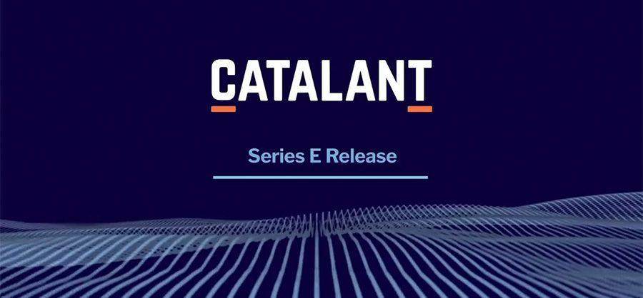 Consultant marketplace Catalant raises $35 million in new funding