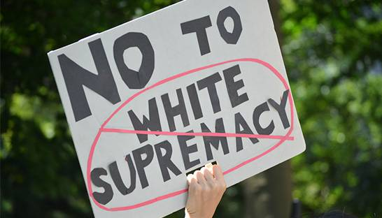 Clients 'shielding white supremacy' rejected by US consultancy