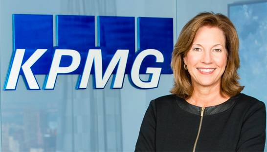 Lynne Doughtie named first female CEO of KPMG US