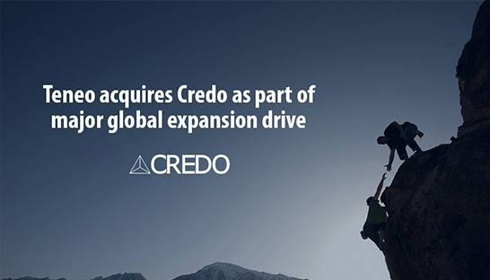 US advisory group Teneo expands global footprint with Credo acquisition