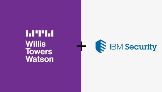 Willis Towers Watson partners with IBM to expand cybersecurity offering
