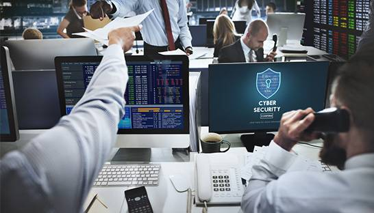 Cyber security is top fear among US CEOs