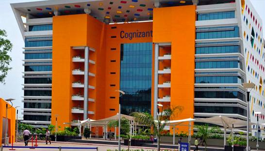 Cognizant storms into Fortune 200 after record revenues