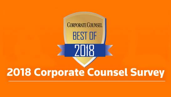 FTI Consulting named a top service provider in legal industry