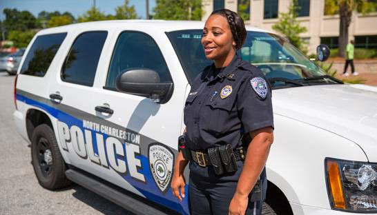 Seven consulting firms compete for racial bias audit of Charleston PD