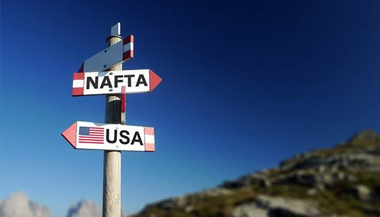 NAFTA collapse could be catastrophic for US retail
