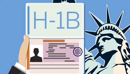 Consulting firms rival tech companies in battle for H-1B visa talent
