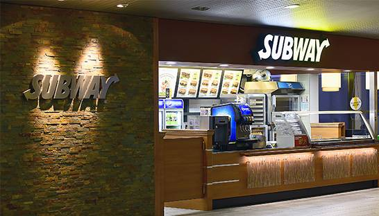 Subway hires Bain to combat US sales crisis