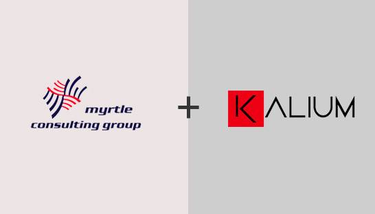 Myrtle Consulting Group acquires Kalium Consulting