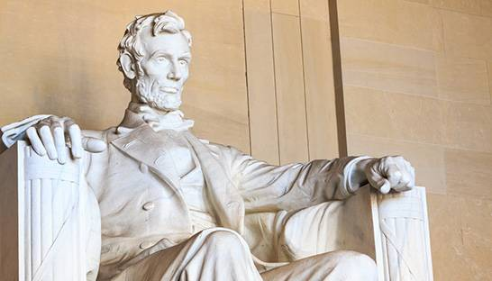 Life of Abraham Lincoln continues to hold lessons for today's leaders