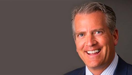 Tom Crawford to head new global advisory practice at FTI Consulting