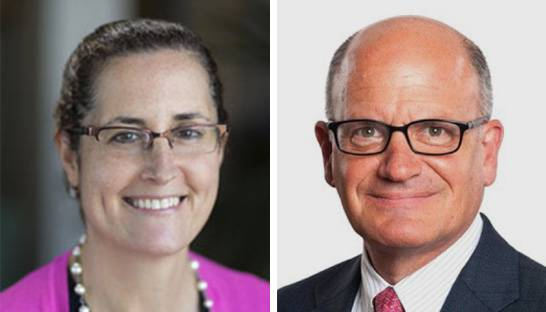 New CFO Lisa Carnoy and CPO Don Schneider appointed at AlixPartners