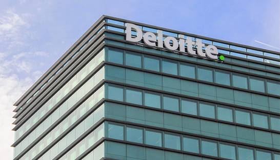 Deloitte's CEO role uncertain as Cathy Engelbert not up for second term