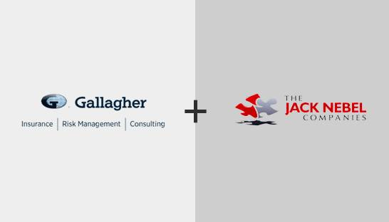 Arthur J. Gallagher acquires insurance broker The Jack Nebels Companies