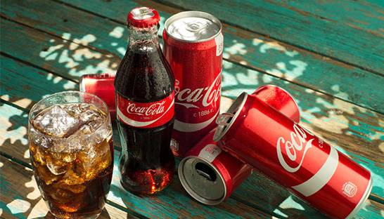 Coca-Cola remains world's most-chosen brand
