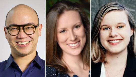Communications consultancy Cognito adds three to New York office