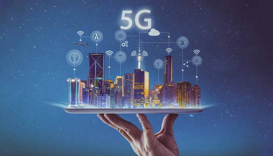 5G rollout could create up to 3 million jobs and add $500 billion to GDP