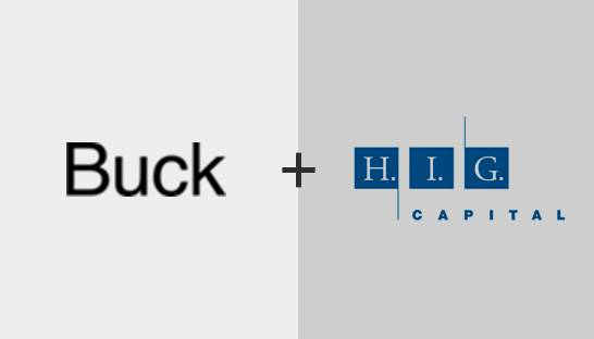 HR consultancy Buck completes sale to H.I.G. Capital
