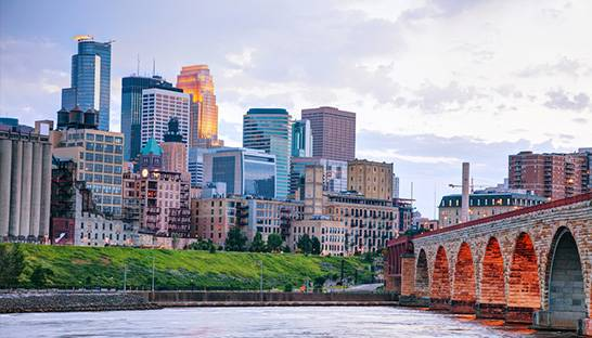 Engineering consultancy Ramboll opens office in Minneapolis