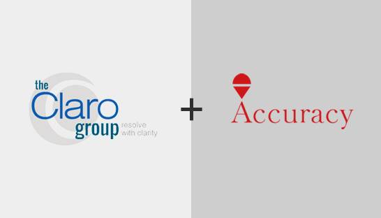 US-based Claro Group signs affiliation agreement with Accuracy