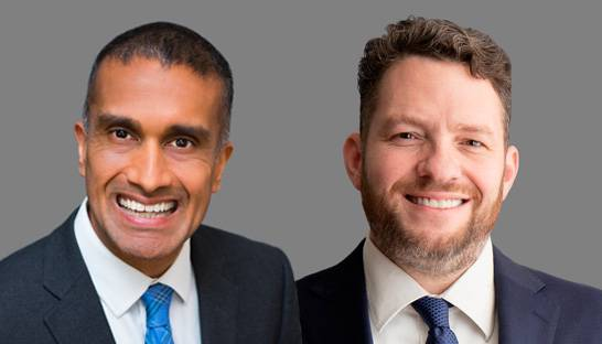 Alvarez & Marsal adds two managing directors to Disputes & Investigations practice