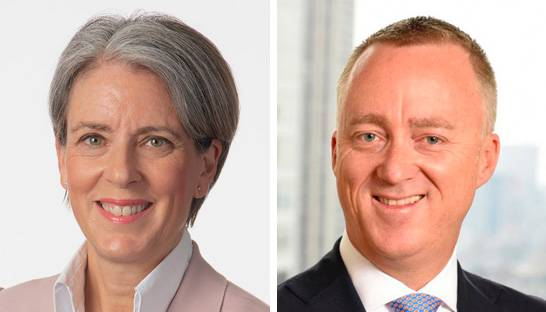 Mercer appoints veteran executives to newly created leadership roles