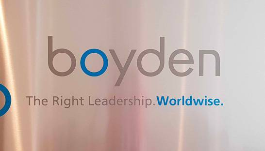 Executive search firm Boyden hires new leaders in Denmark