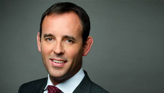 Greig Taylor joins AlixPartners as a Managing Director at New York office