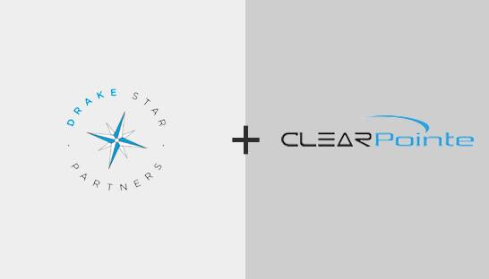 Drake Star Partners advises on ClearPointe's sale to AccountabilIT