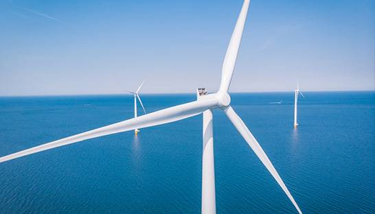 Ramboll to help New Jersey develop its Offshore Wind Strategic Plan