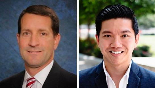 Mercer promotes two leaders in Dallas office
