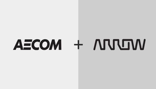 AECOM partners with Arrow Electronics to drive digital transformations