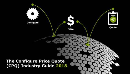 Configure, Price, Quote (CPQ) software tools market