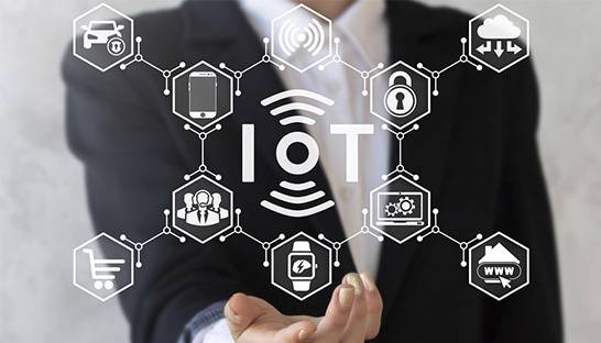 90% of Fortune 2000 firms face barriers to IoT implementation