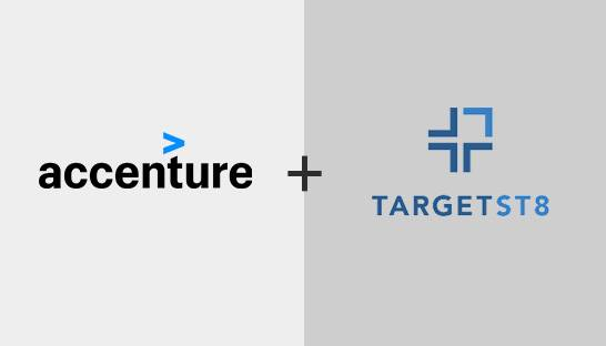 Accenture buys corporate and commercial lending specialist TargetST8