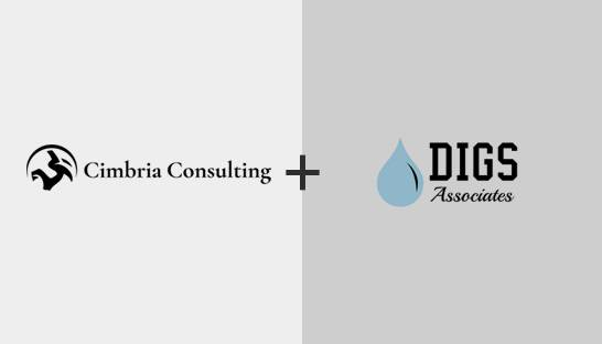 Cimbria Consulting teams with drainage expert DIGS Associates