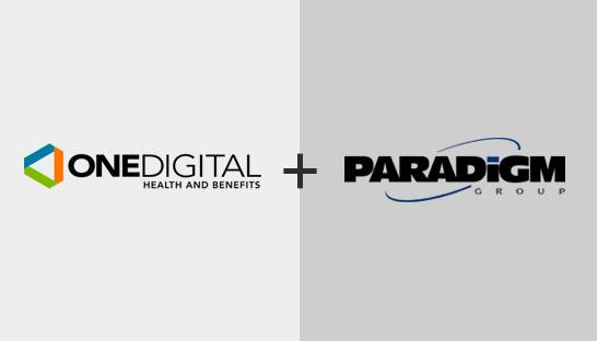 OneDigital Health and Benefits buys HR consultancy Paradigm Group