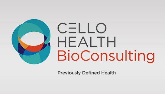 Defined Health rebrands as Cello Health BioConsulting