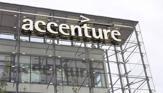 Accenture promotes over 250 in North America to managing and senior managing director