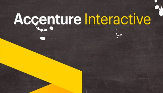 Accenture Interactive absorbs US digital media firm Adaptly