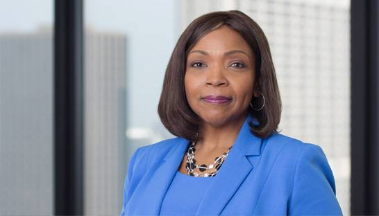 Heidrick Consulting adds Cheryl Stokes as Partner in Atlanta office