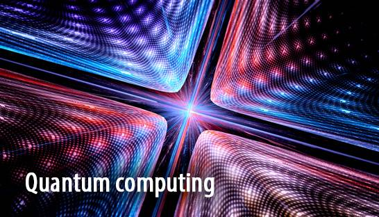 Accenture wins quantum computing–related patent