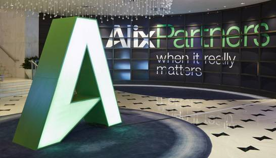 AlixPartners promotes 17 to Managing Director in US offices
