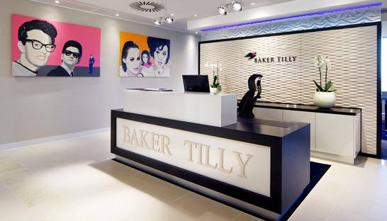 Baker Tilly acquires public sector advisory firms Umbaugh and Springsted