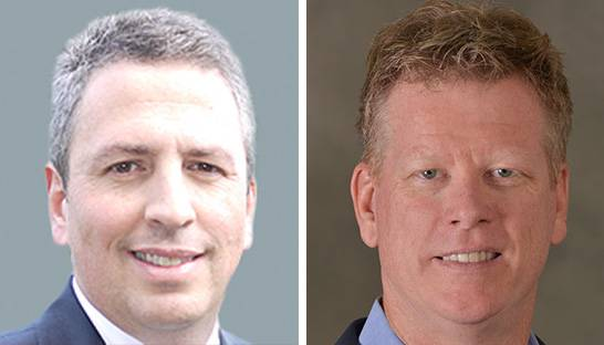Tony Planos and Barry Dull join Maine Pointe's Oil & Gas practice